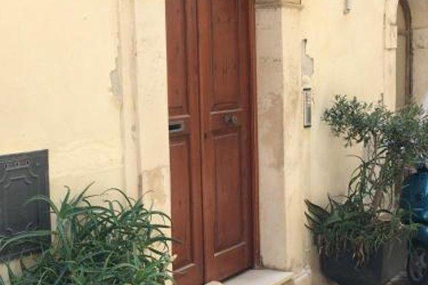 SanMartinoOrtigia Apartments - фото 4