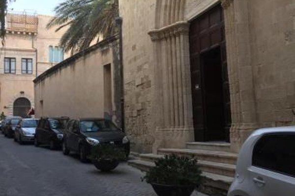 SanMartinoOrtigia Apartments - фото 7