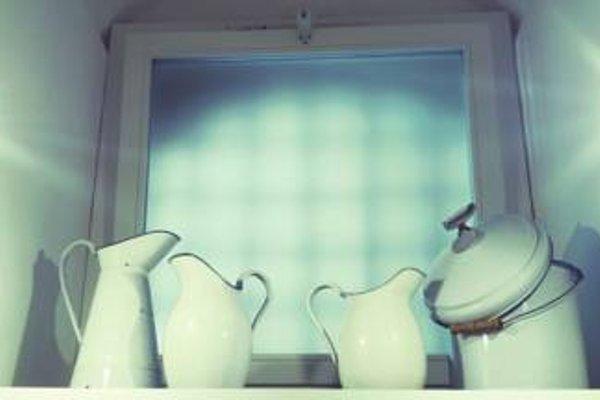 Epoca - Camere con stile - фото 11