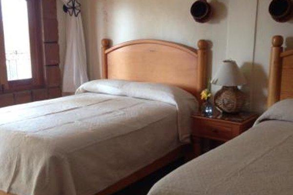 Hotel El Porton - 34