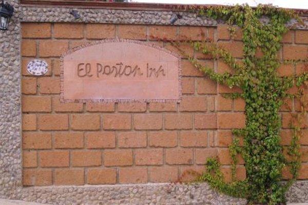 Hotel El Porton - 14