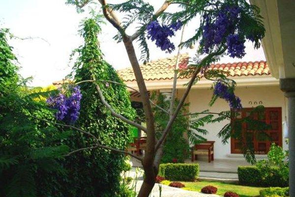 Hotel El Porton - 15