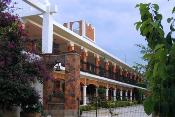Hotel El Porton - 21