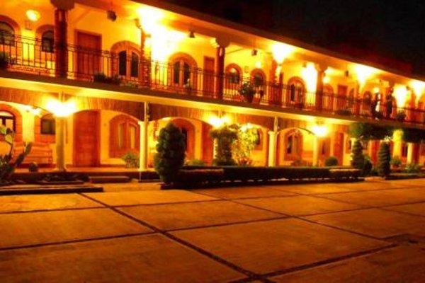 Hotel El Porton - 22