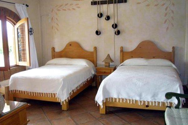 Hotel El Porton - 3