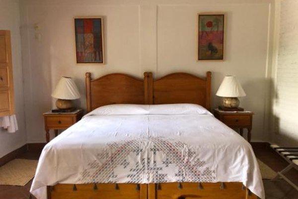 Hotel El Porton - 4