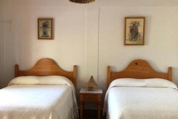 Hotel El Porton - 5