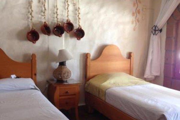 Hotel El Porton - 6