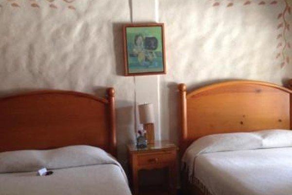 Hotel El Porton - 7