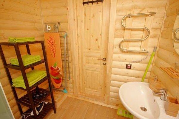 Dom on Trigorskoy - фото 8
