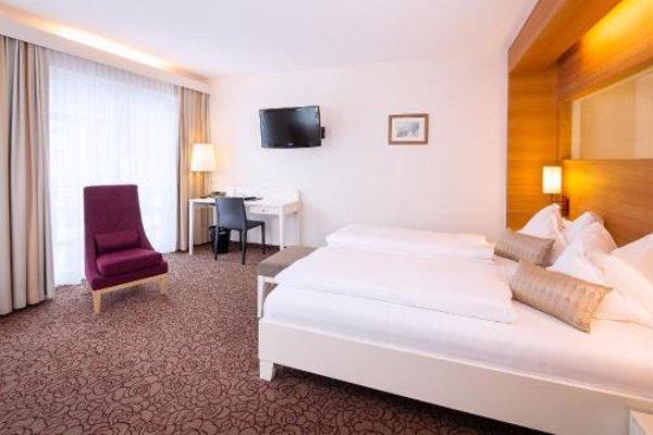 Alpenrose Hotel- Restaurant- Seminar - 50