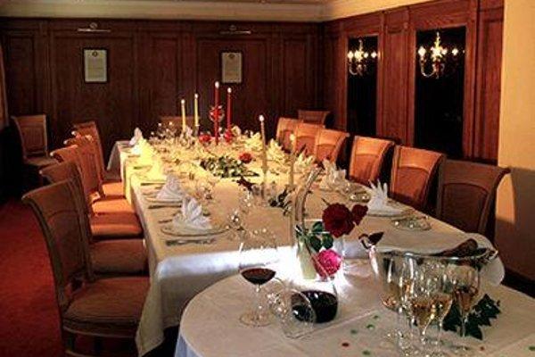 Alpenrose Hotel- Restaurant- Seminar - 13