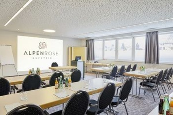 Alpenrose Hotel- Restaurant- Seminar - 16