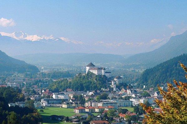 Alpenrose Hotel- Restaurant- Seminar - 23