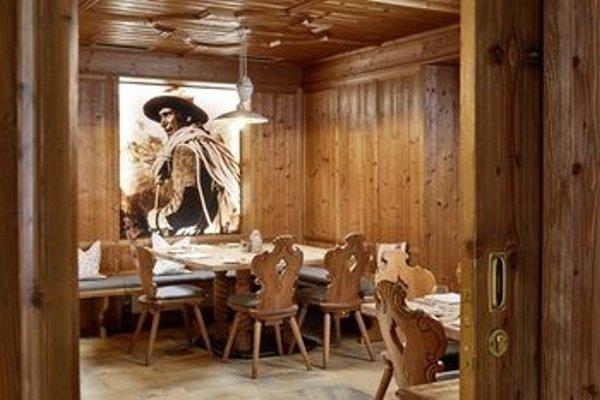 Alpenrose Hotel- Restaurant- Seminar - 4
