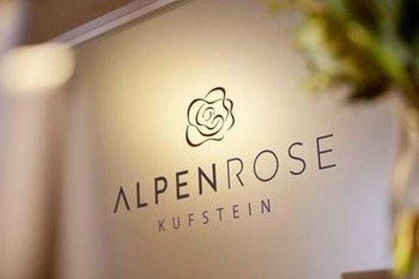 Alpenrose Hotel- Restaurant- Seminar - 5