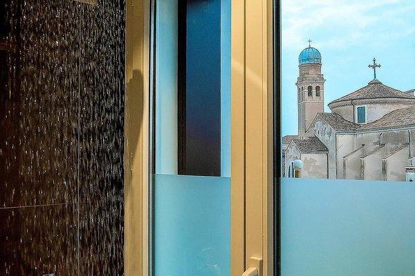 Hotel Papadopoli Venezia - MGallery by Sofitel - 13