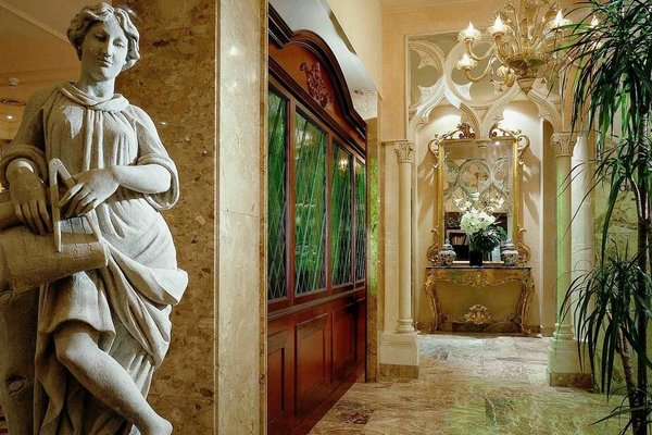 Hotel Papadopoli Venezia - MGallery by Sofitel - 14