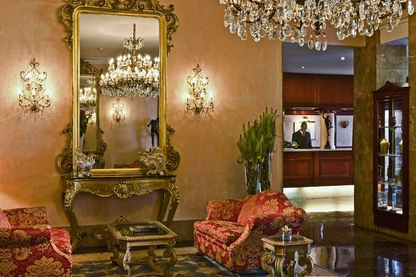 Hotel Papadopoli Venezia - MGallery by Sofitel - 6