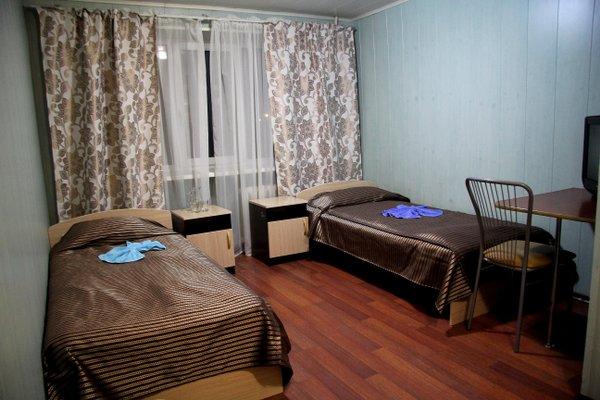 Отель Уют Плюс - фото 33