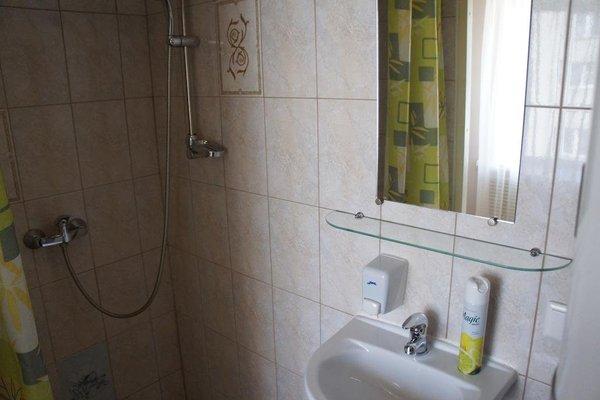 Отель Уют Плюс - фото 18