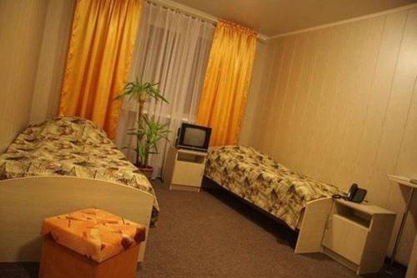 Отель Уют Плюс - фото 4