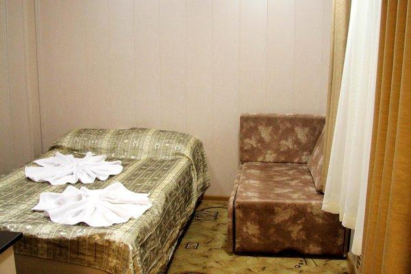Отель Уют Плюс - фото 6