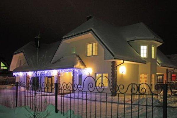 Гостевой Дом Солнечный - фото 23