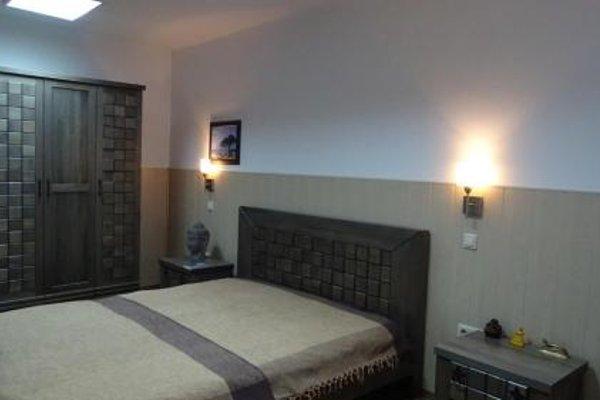 Apartment Kafedral - фото 3