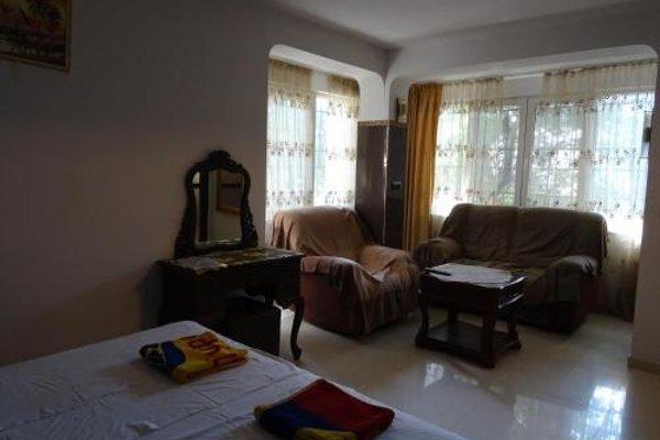 Apartment Kafedral - фото 6