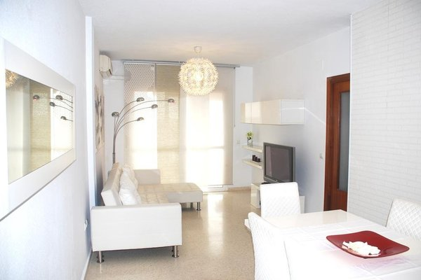 Suite in Seville - фото 50