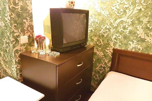 Отель Малахов - 21