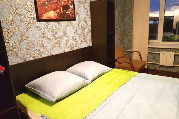 Отель Малахов - 3