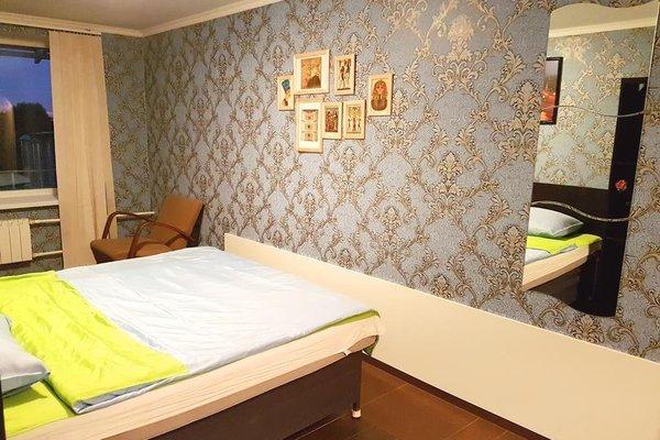 Отель Малахов - 4