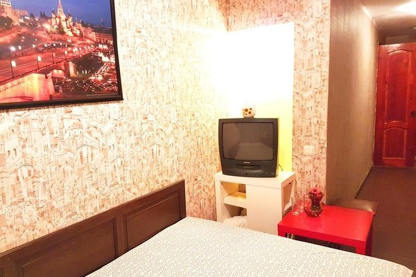 Отель Малахов - 7