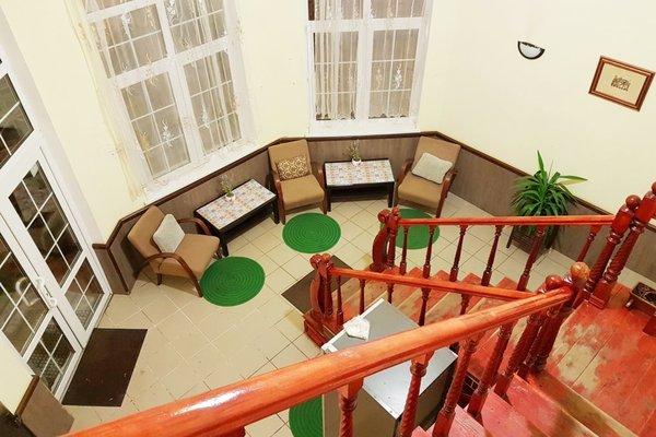 Отель Малахов - 9