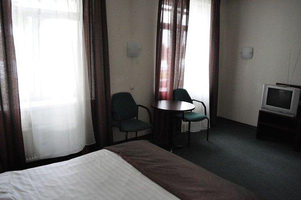 Отель «Альбатрос» - фото 10