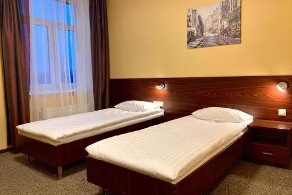 Отель «Альбатрос» - фото 13