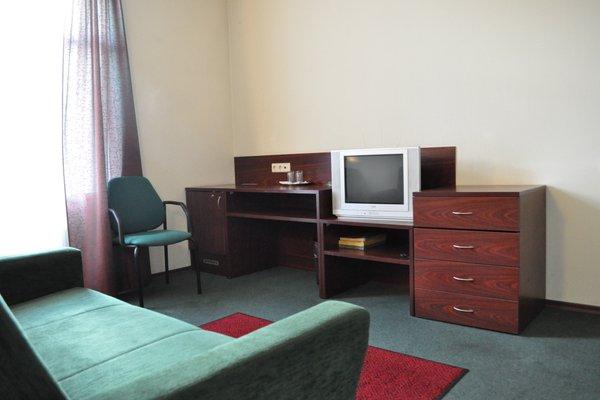 Отель «Альбатрос» - фото 14