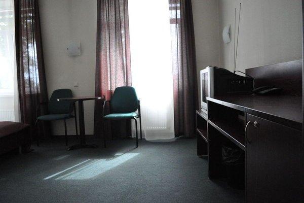 Отель «Альбатрос» - фото 15