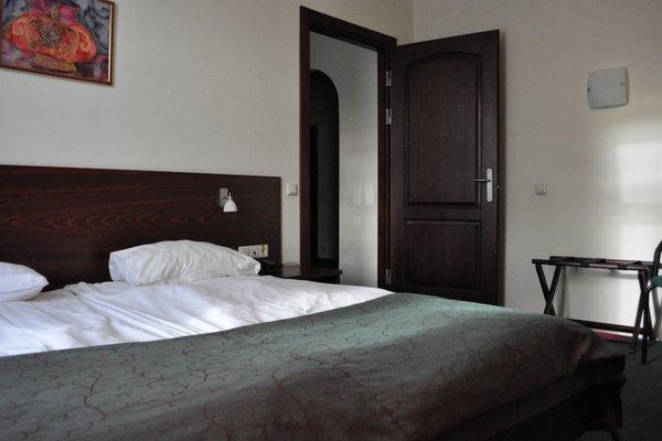 Отель «Альбатрос» - фото 3