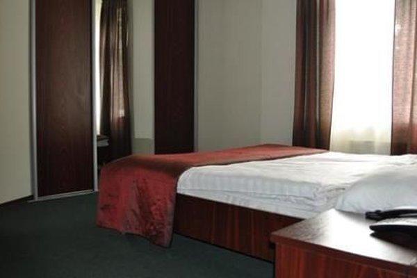 Отель «Альбатрос» - фото 6