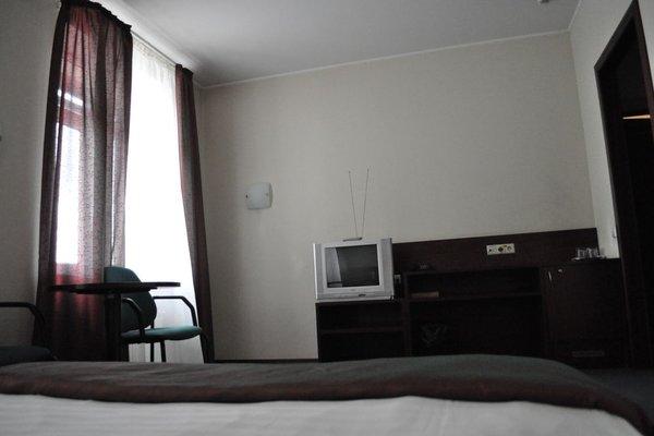 Отель «Альбатрос» - фото 7