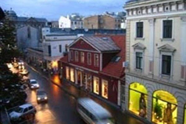Helga Guesthouse Riga - фото 6