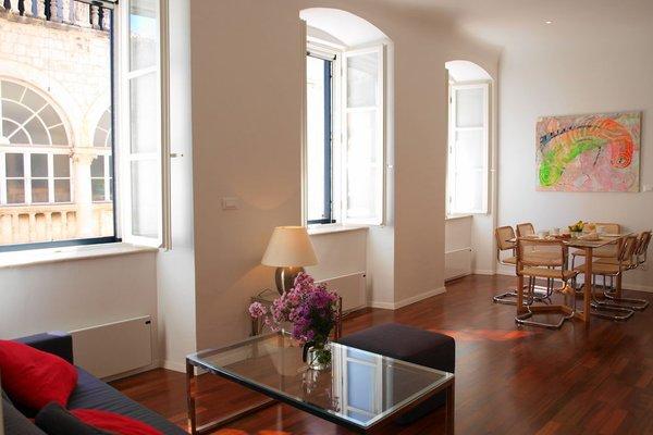 Miro Studio Apartments - фото 14