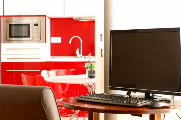 Miro Studio Apartments - фото 5