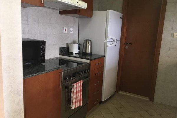 Espace Holiday Homes - Mag 214 Cluster R - 10