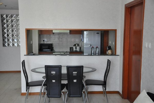 Espace Holiday Homes - Mag 214 Cluster R - 8