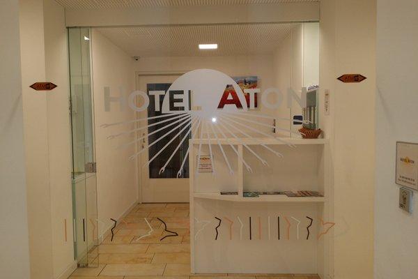 Hotel Aton - 10