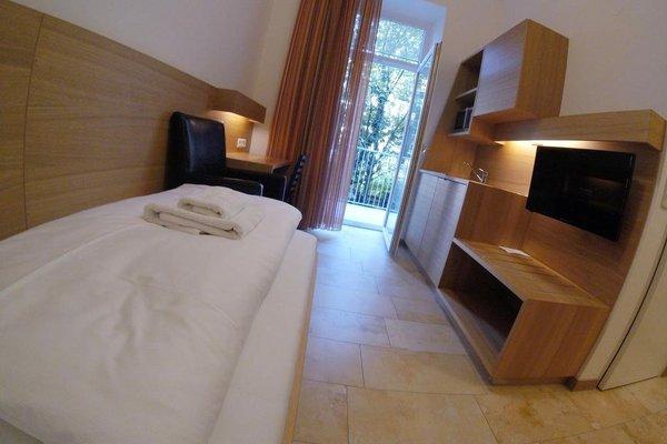 Hotel Aton - 11